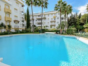 Long term rental  in Marbella , Hacienda Nagueles