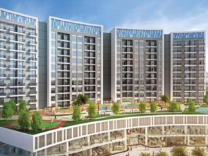Dubais Most Affordable Deal - Buy With Just £7140 Deposit
