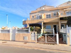 ID4327 TownHouse 2 bed Torrevieja, Costa Blanca