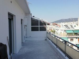 PAGRATI Penthouse apartment 80 sqm 4th floor