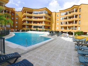 2 Bedroom Fully Furnished Garden Apt, Los Pacos, Fuengirola