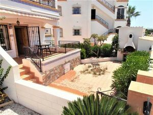 ID4330 Apartment 2 bed Los Dolses, Villamartin