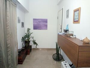 EXARCIA very close to Strefi hill, penthouse apartment