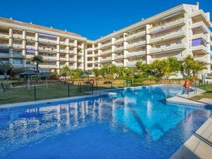 Apartment in Golden Mille , Marbella