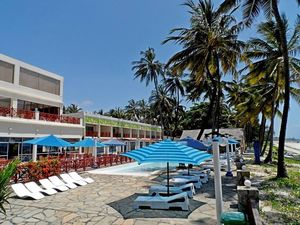 Beach hotel for sale in Mombasa Kenya