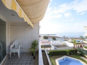 Long term rental  in Marbella, Puerto Pesquero Area