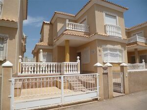 ID4331 Villa 3 bed Playa Flamenca, Orihuela Costa