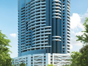 DUBAI - pay 16k € down payment - 7 years installments