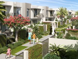 DUBAI pay 14k € only down payment - 6 years payment plan