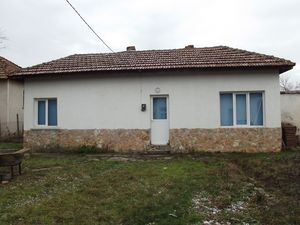 Refurbished rural property 15 km from big city in Bulgaria