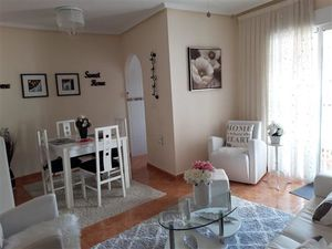 ID4332 Excellent Apartment 2 bed Torrevieja, Costa Blanca