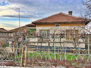 SOLD!Cheap house for sale in Bulgaria,well organised village