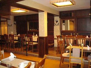 Fully Equipped restaurant with garden For Sale in Burgas