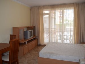 Fully furnished studio apartment for great holiday getaways