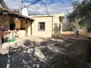 Lanjaron 2 Bed Country Property With land