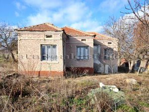 SOLD!!! Cheap two bedroom stone house in a quiet village