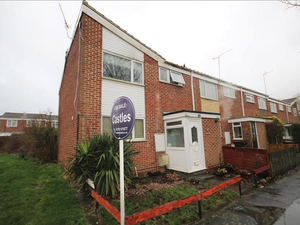 3 Bed End Terrace House (Swindon)