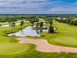 Luxury Golf Apartment by the Golf Course of Saaremaa
