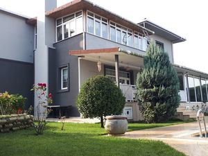 Luxury Villa for sale in beautiful location of Istanbul