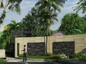 Villa Plots with Gated Community in North Bangalore