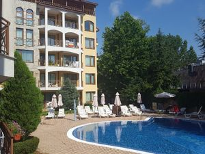 Studio in Golden Dreams, Sunny Beach, 250 m. to the Beach
