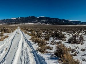 ● WOW. BEAUTIFUL VIEWS. 9 ACRES IN TAOS COUNTY, NEW MEXICO.