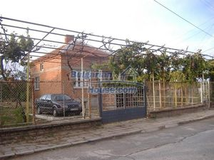 Bulgarian property for sale in Ustrem , Haskovo region