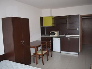 Bright and comfortable studio 150 meters from the centre