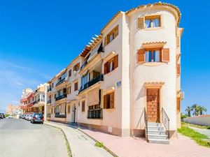 ID4338 BARGAIN Apartment 1 bed Calas Blancas Torrevieja
