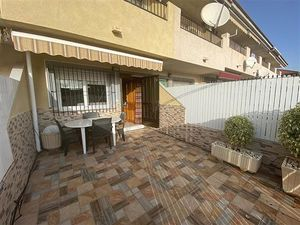 ID4339 Town House 3 bed San Pedro Pinatar Costa Calida
