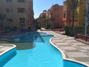 1 Bdr.Apartment-50m. from the sea in Hurghada-Egypt for sale
