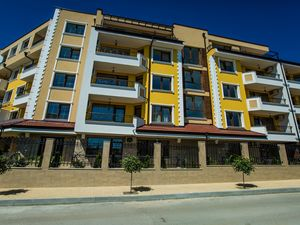 Lovely new one bedroom apartment  500 meters from the beach