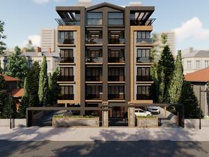 LUXURY HIGH QUALITY 2 BEDROOM APARTMENTS, CITY CENTER
