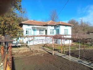 House near coast in Bulgaria. Amazing value for location!