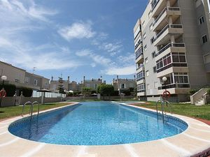ID4345 Apartment 2 bed Aguas Nuevas, Torrevieja, Costa Blanc