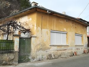 Renovated town house or commercial property (Bulgaria)