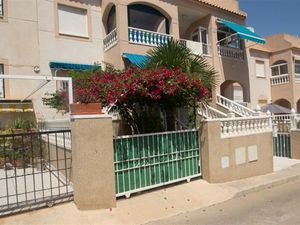 ID4349 Apartment 2 bed Los Balcones, Torrevieja, Alicante