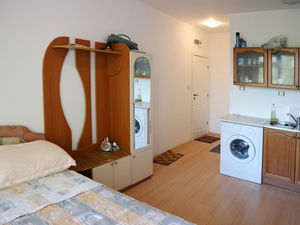 CHEAP Apartment 700 m to the sea in Sunny Beach