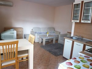 Spacious apartment with 1 Bedrooms in Balkan Breeze 1, Sunny
