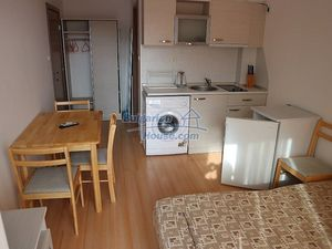 SUNNY AND BRIGHT studio ideal for your Bulgarian holiday