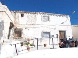 Lucar village property FLC12
