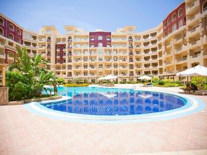 Spacious 143sqm 3 Bed, 2 Bath Apartment For Sale In Hurghada