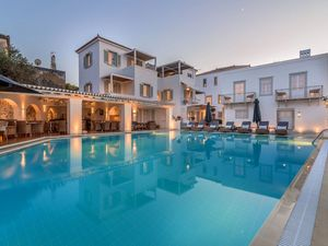 Very luxurious hotel and casino for sale in Cyprus Kyrenia