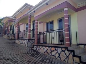 KIRA SELF CONTAINED DOUBLE ROOM HOUSE FOR RENT @ 300K