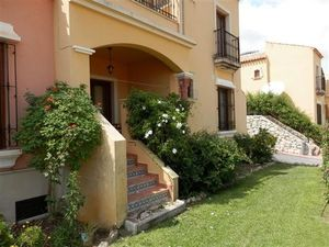Apartment 2 bed Las Ramblas Golf Orihuela Costa