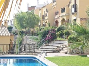 Top Apartment 2 bed Las Ramblas Golf, Orihuela Costa