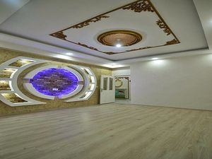 Beautifully designed 3+1 apartment for sale in Istanbul