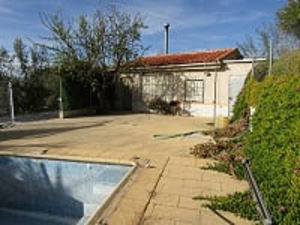 Country house with heated pool FCN06