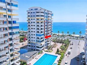 Full sea view apartment 50% downpayment 24months installment