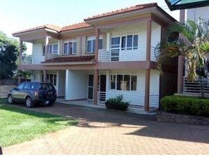 NAALYA EXECUTIVE THREE BEDROOM DOUBLE STORIED HOUSE @1M